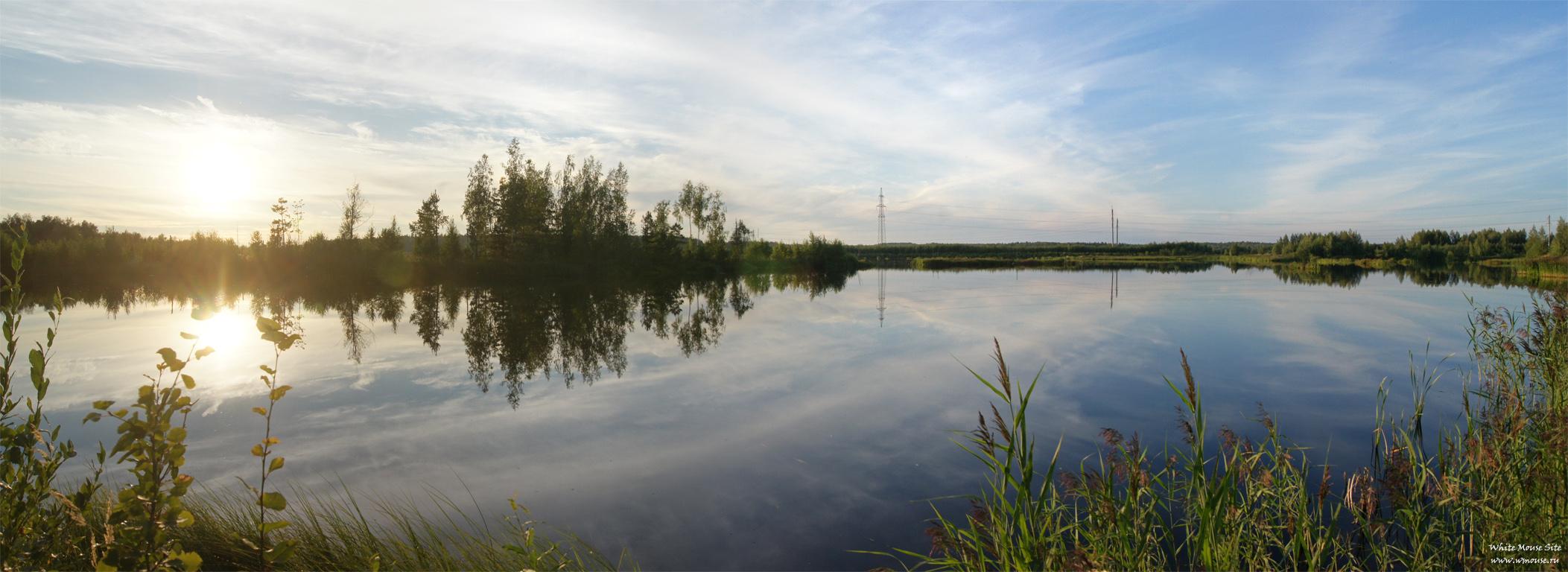 Рыбалка в Орехово-Зуево: рыбные места, отзывы